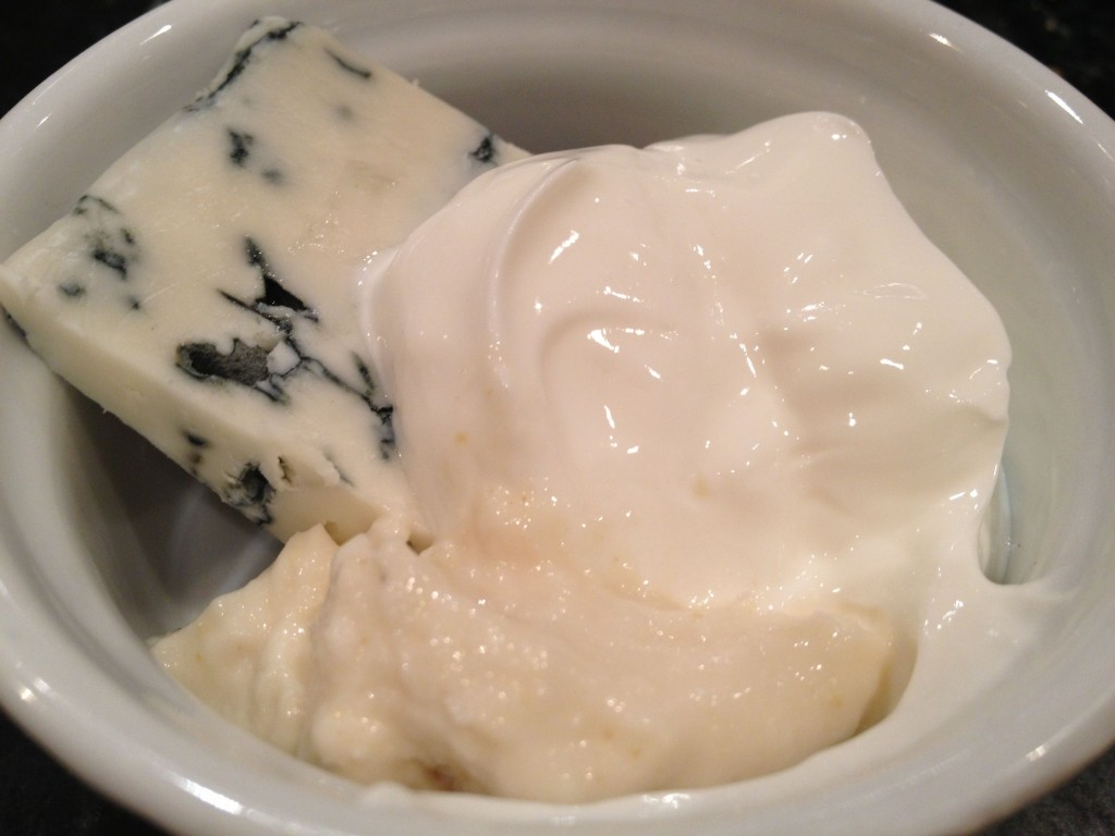 Gorgonzola Cream