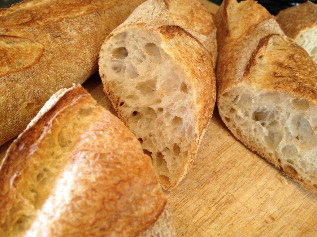 Baguette Sandwich | Gourmet Sandwich Recipes