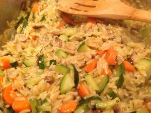 Grilled Vegetable Recipe | Greek Style
