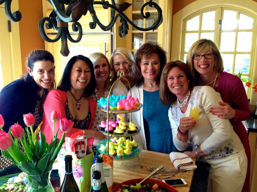 Eggstra Special Easter Menu 1