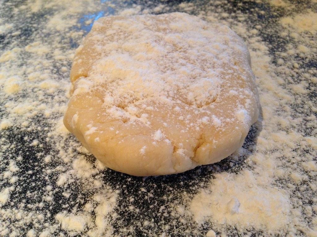 Tender & Flaky Pie Crust